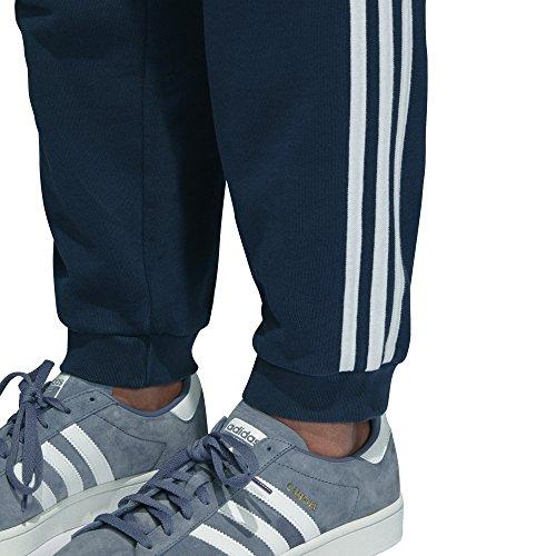 Navy Collegiate Adidas L Originals stripes Men's 3 Pants xwwU16Ypq7