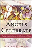 Angels Celebrate, Marianne Dorman, 1604944803