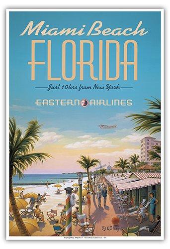 Pacifica Island Art Miami Beach, Florida-Aerolíneas ...