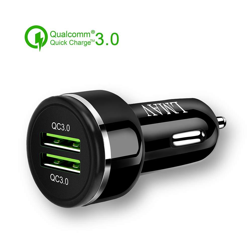 Cargador para Auto USB LMAV (7H3X4G36)