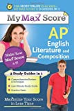My Max Score AP English Literature and Composition, Tony Armstrong, 1402243111