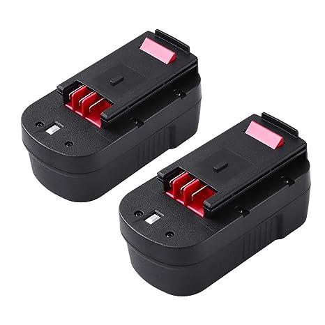 Amazon.com: Topbatt WA3525 - Batería de litio para WORX ...