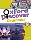 Oxford Discover Grammar 5: Student's Book - 9780194432719