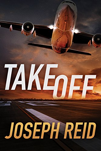 Takeoff (Seth Walker Book 1) cover