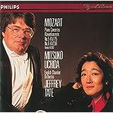 Mozart: Piano Concertos Nos. 5 & 6; Rondo KV 382