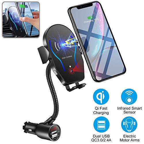 10 best cigarette lighter charger for iphone 8 for 2020