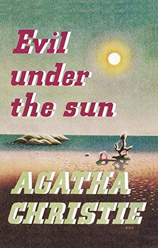 Evil Under the Sun (Agatha Christie Facsimile Edition (Import))