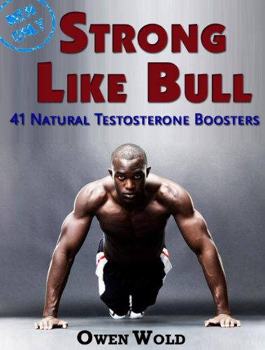 Testosterone Boosters Steroids - 6