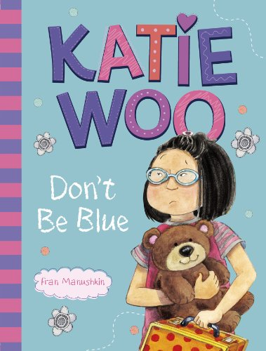 Katie Woo Dont Be Blue ebook product image