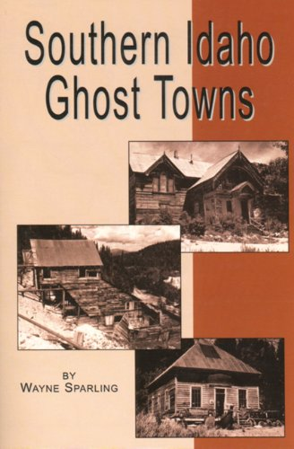 Buy ghost towns in southern california