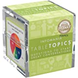 TableTopics Family Infomania: Questions to Start Great Conversations