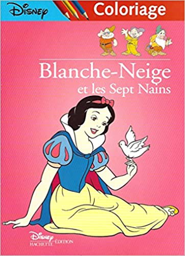 Livres gratuits Blanche-Neige et les 7 nains pdf, epub ebook