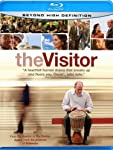 Cover Image for 'Visitor , The'