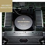 Marantz SR8012 AV Receiver - High Performance