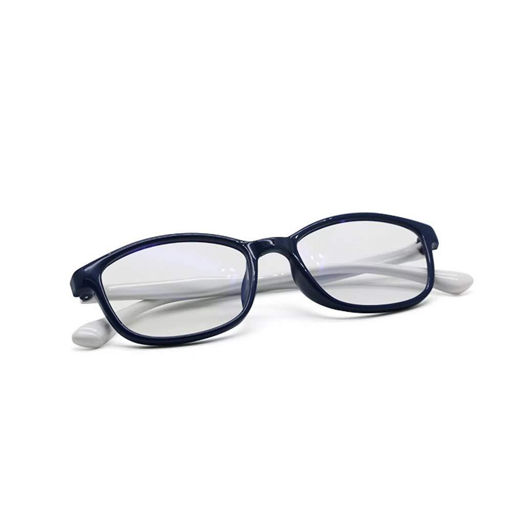 Gläser Presbyopische Brille Brille Anti-Blaue Licht Strahlung Computerschutzbrillen Spiel Handy Jugend Schöne Rahmen Computer Schutzbrille FANJIANI