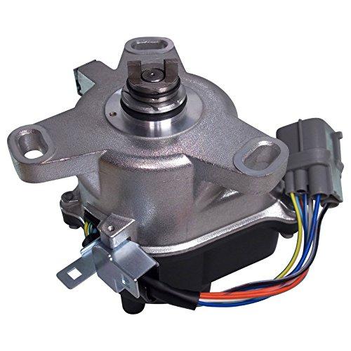 Ignition Distributor for 96-98 Honda Civic 1.6L SOHC Civic del Sol TEC fit TD-80U/TD-98U/TD80U/TD98U