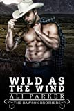 Wild as the Wind