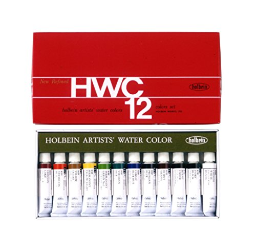 Holbein Artists Watercolor 5ml Color product image