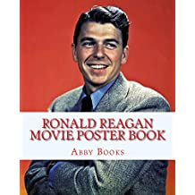 Ronald Reagan Movie Poster Book