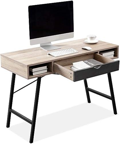Bonzy Home 43 Inch Computer Desk