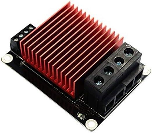 Bloque de calentamiento Impresora 3D Controlador de calentamiento ...
