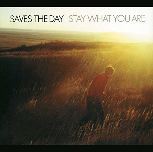 Stay What You Are - What Are Sunnies