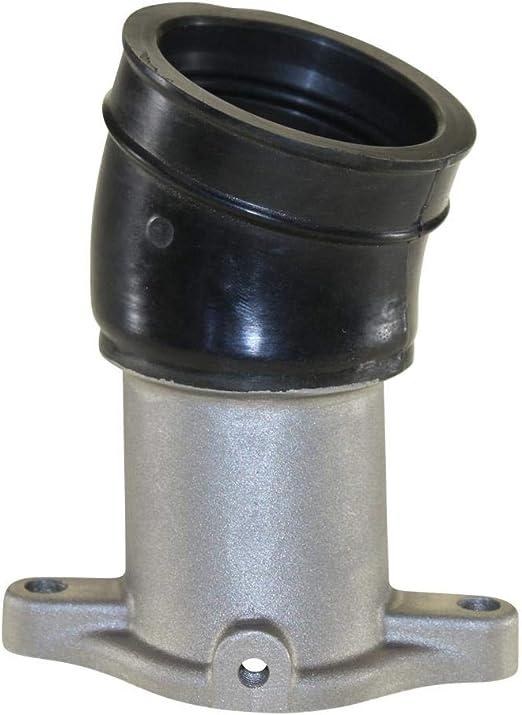 Ansaugstutzen Ansauggummi Satz Beide Zylinder Für Honda Cx500 Cx 500c Custom Auto