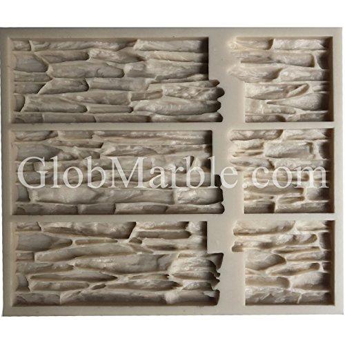 Stone Veneer Molds. VS 701/6. Corner - Stone Veneer Molds