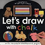 Let's Draw with Chalk, Roger Priddy, 0312500084