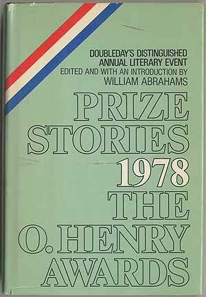 Prize Stories 1978: The O'Henry Awards - Book  of the O. Henry Prize Collection