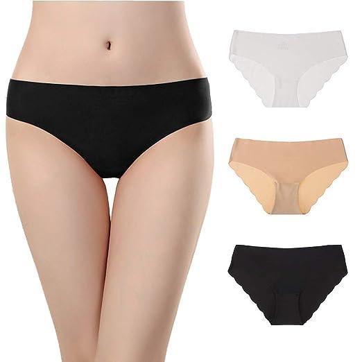 Bikini cut underwear