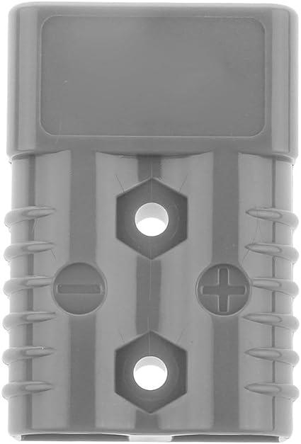 Generic Muletto batteria cavo connettore ricarica 175 a 600