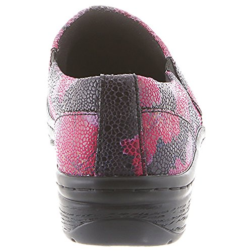 Klogs Usa Womens Mission Clog Ibis Rose
