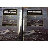 U-Boat Operations of the Second World War (v. 1 and 2)
