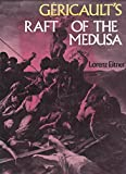 img - for Ge ricault's Raft of the Medusa book / textbook / text book