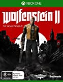 Wolfenstein II The New Colossus Xbox One Game