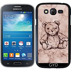Funda para Samsung Galaxy Grand i9082 - Dulce Peluche by More colors in life