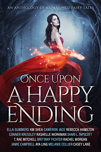 Once Upon Happy Ending Reimagined ebook