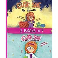 2 Books in 1: