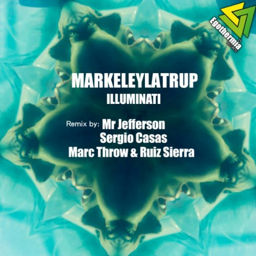Amazon.com: Illuminati (Sergio Casas Remix): Markeleylatrup: MP3