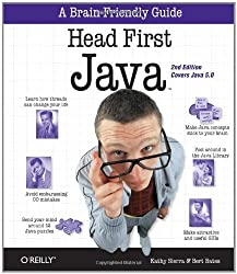 Head First Java 2nd Second Edition
