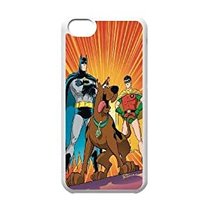 Custom High Quality WUCHAOGUI Phone case Funny Scooby Protective Case For iphone 4/4s iphone 4/4s - Case-9