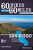 Search : 60 Hikes Within 60 Miles: San Diego: Including North, South, and East Counties