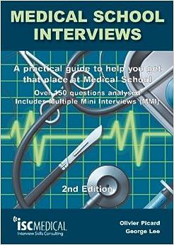 medical school interviews 2nd edition over 150. Black Bedroom Furniture Sets. Home Design Ideas
