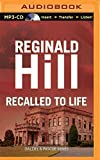 img - for Recalled to Life (Dalziel & Pascoe) book / textbook / text book