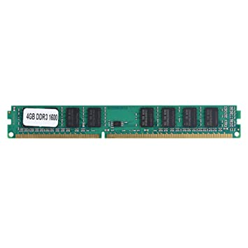 Memoria RAM, 240Pin Mini DDR3 4GB 1600MHz PC3-12800 Tarjeta ...