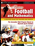 Fantasy Football and Mathematics, Dan Flockhart, 0787994448
