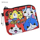 [Youkai watch] pass case next type collection