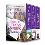 Debbie Macomber's Heart of Texas Series Volume 2: Dr. Texas\Nell's Cowboy\Lone Star Baby