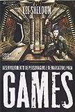 Desenvolvimento de personagens e narrativas para games